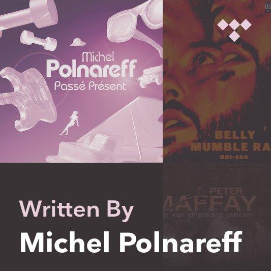 Songwriter Mix: Michel Polnareff