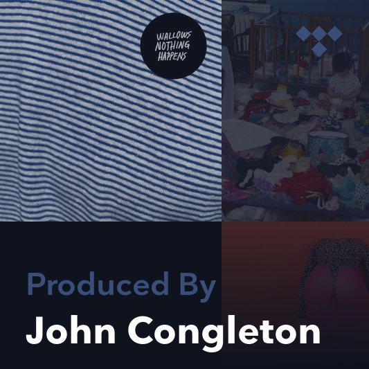 Producer Mix: John Congleton