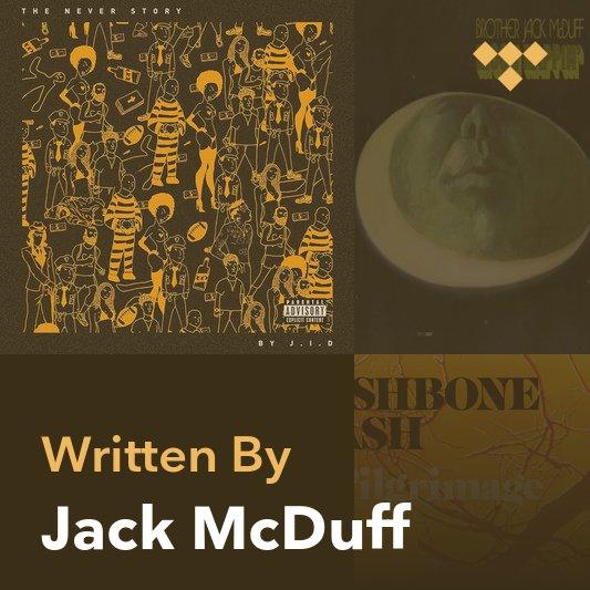 Songwriter Mix: Jack McDuff