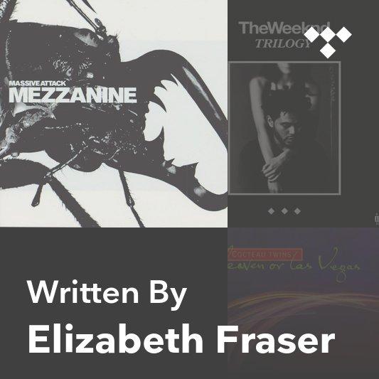 Songwriter Mix: Elizabeth Fraser