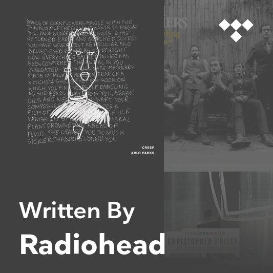 Songwriter Mix: Radiohead