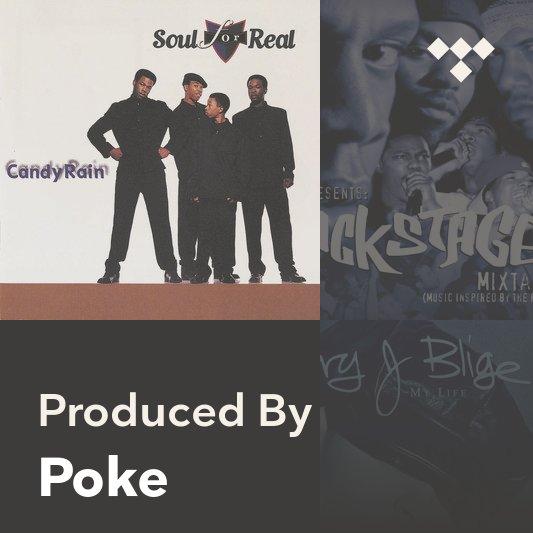 Producer Mix: Poke