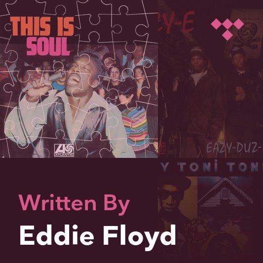 Songwriter Mix: Eddie Floyd