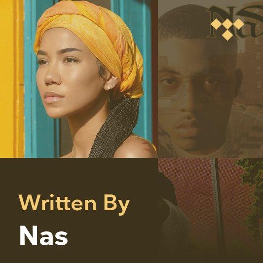Songwriter Mix: Nas