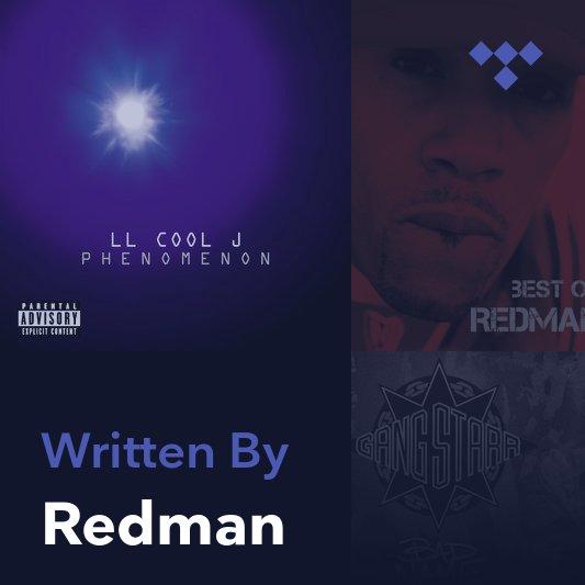 Songwriter Mix: Redman