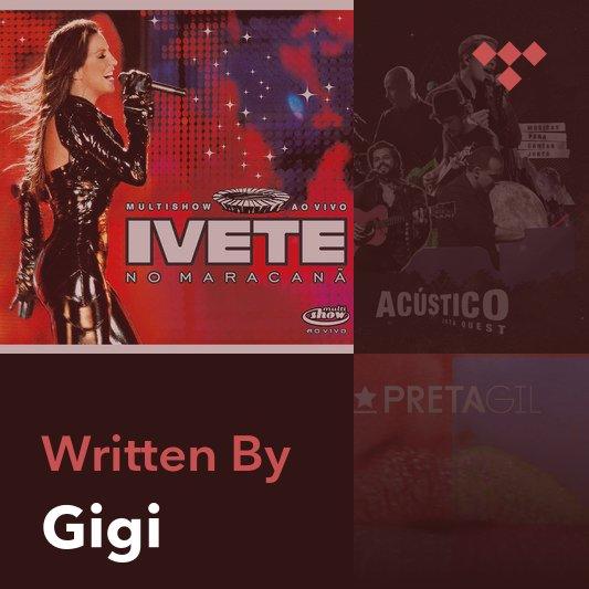 Songwriter Mix: Gigi