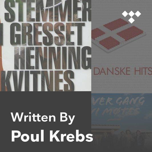 Songwriter Mix: Poul Krebs