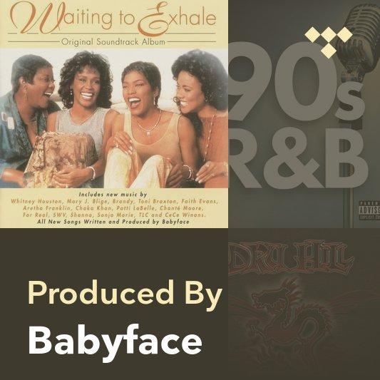 Producer Mix: Babyface