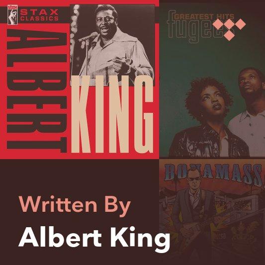 Songwriter Mix: Albert King