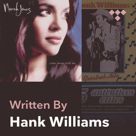 Songwriter Mix: Hank Williams