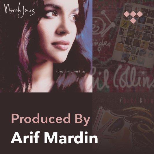 Producer Mix: Arif Mardin