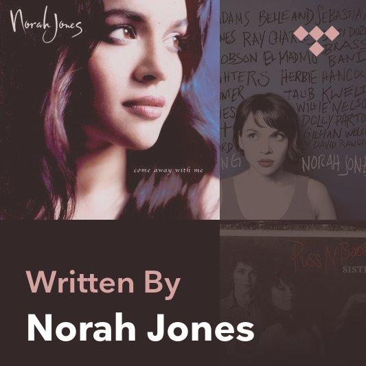 Songwriter Mix: Norah Jones