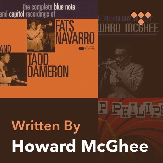Songwriter Mix: Howard McGhee