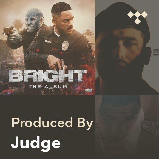 Producer Mix: Judge