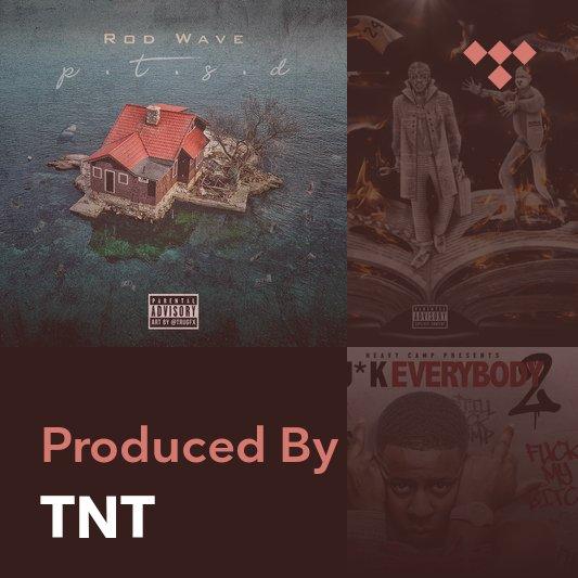 Producer Mix: TNT