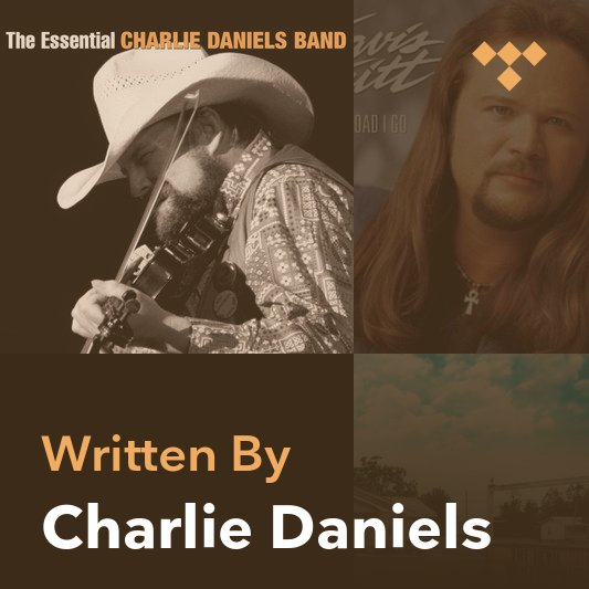 Songwriter Mix: Charlie Daniels