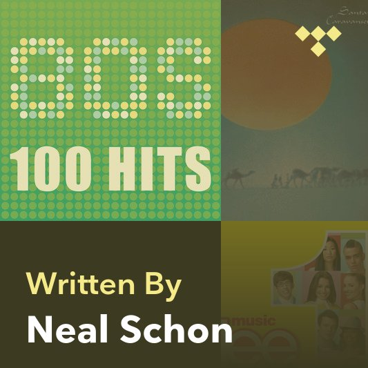 Songwriter Mix: Neal Schon