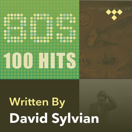 Songwriter Mix: David Sylvian