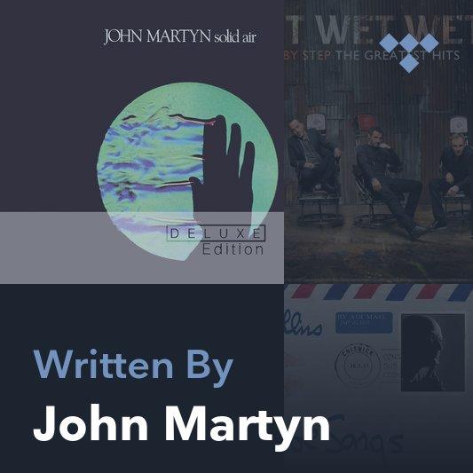 Songwriter Mix: John Martyn