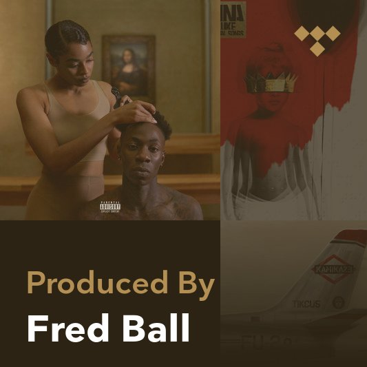 Producer Mix: Fred Ball
