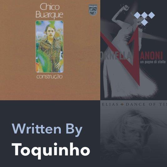 Songwriter Mix: Toquinho