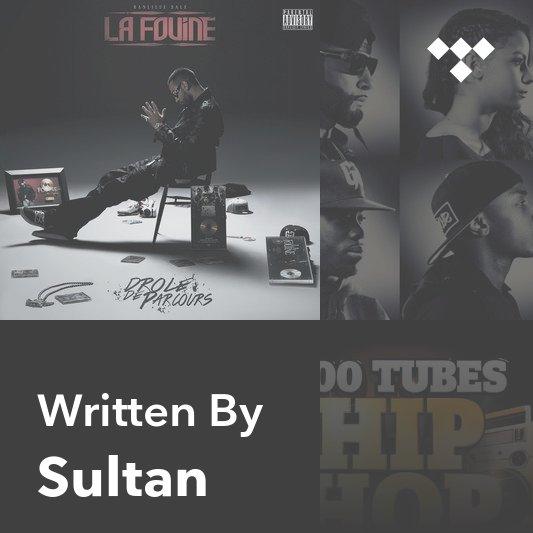 Songwriter Mix: Sultan