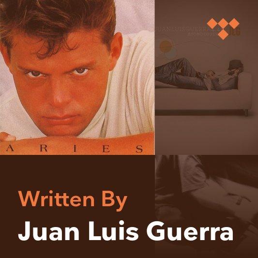 Songwriter Mix: Juan Luis Guerra