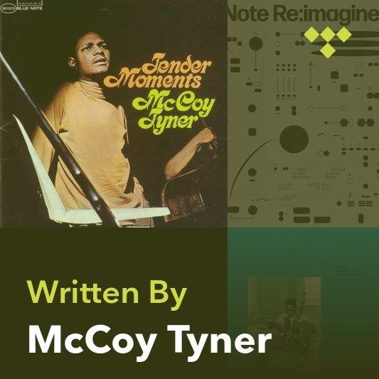 Songwriter Mix: McCoy Tyner