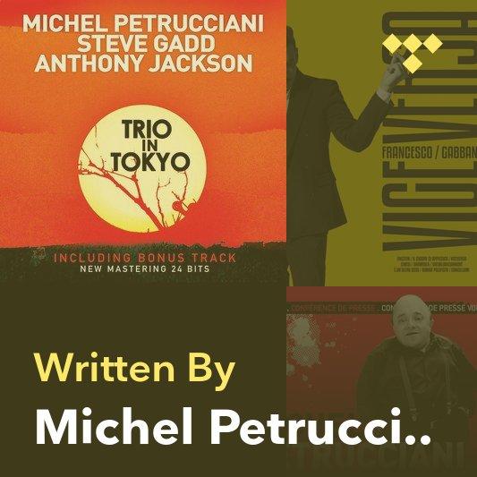Songwriter Mix: Michel Petrucciani