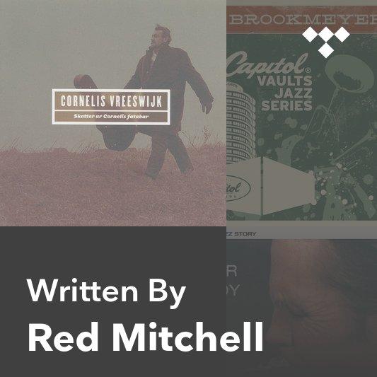 Songwriter Mix: Red Mitchell