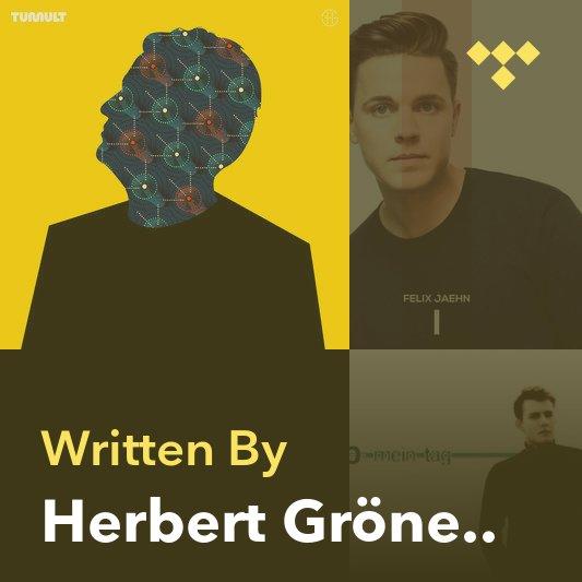 Songwriter Mix: Herbert Grönemeyer