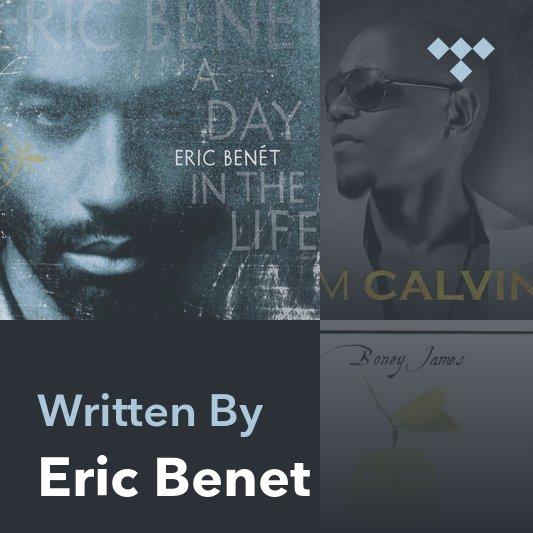 Songwriter Mix: Eric Benet