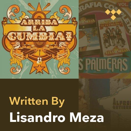 Songwriter Mix: Lisandro Meza
