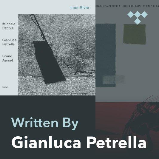 Songwriter Mix: Gianluca Petrella