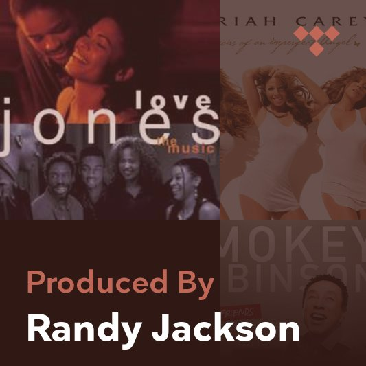 Producer Mix: Randy Jackson