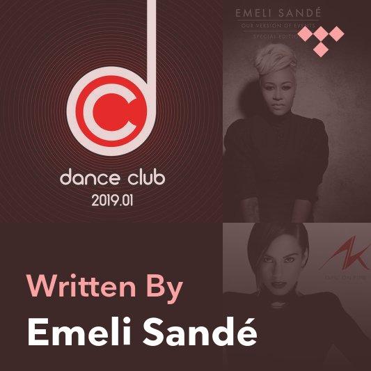 Songwriter Mix: Emeli Sandé