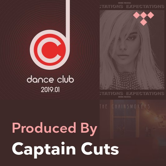 Producer Mix: Captain Cuts