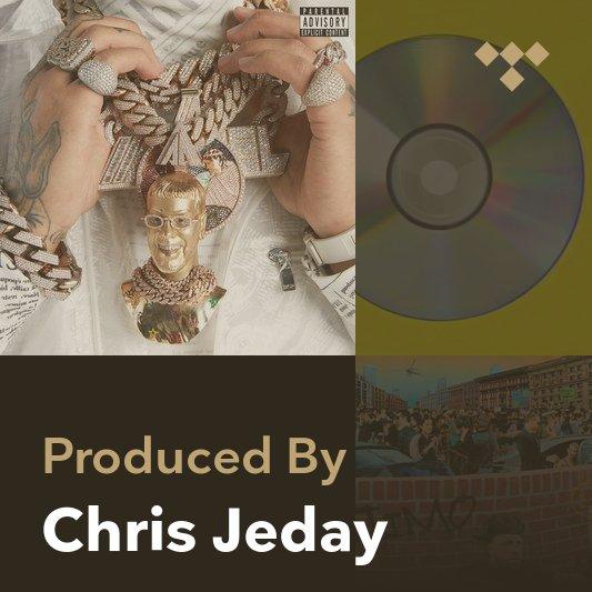 Producer Mix: Chris Jeday