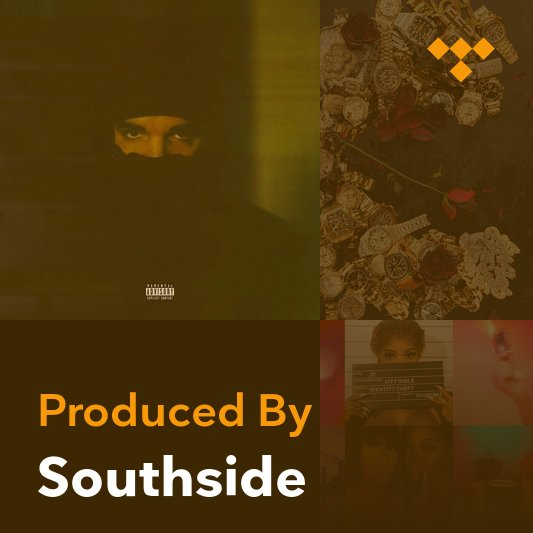 Producer Mix: Southside