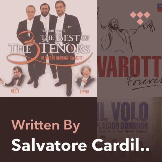 Songwriter Mix: Salvatore Cardillo