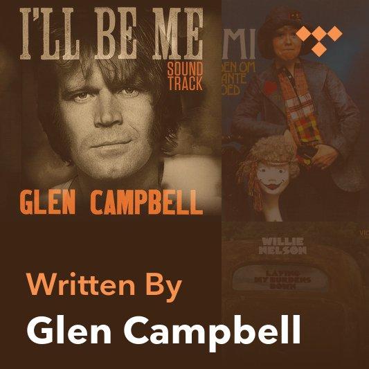 Songwriter Mix: Glen Campbell