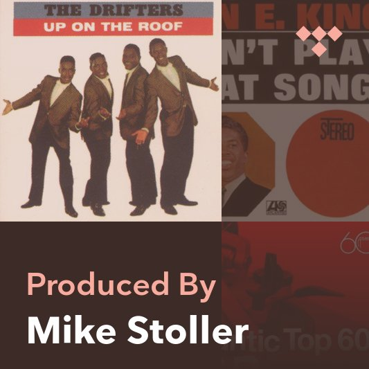 Producer Mix: Mike Stoller