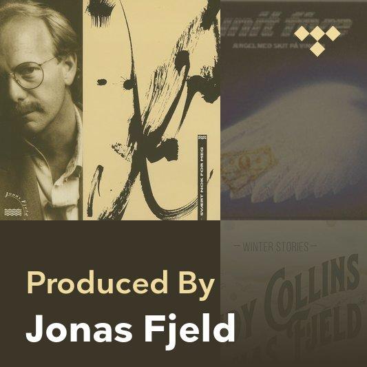 Producer Mix: Jonas Fjeld