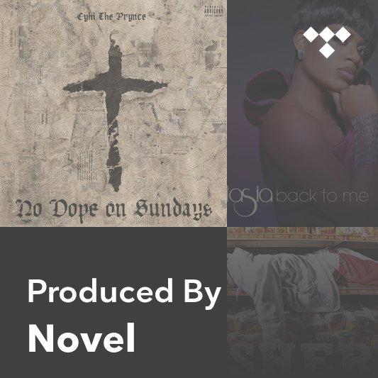 Producer Mix: Novel