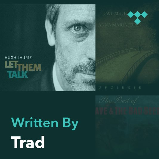 Songwriter Mix: Trad