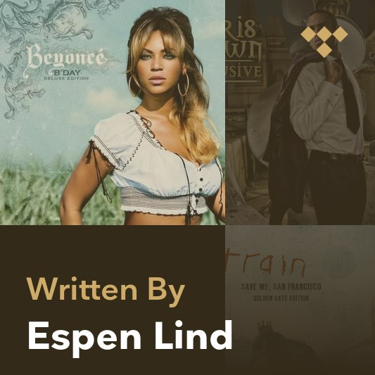 Songwriter Mix: Espen Lind