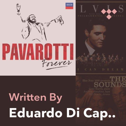 Songwriter Mix: Eduardo Di Capua
