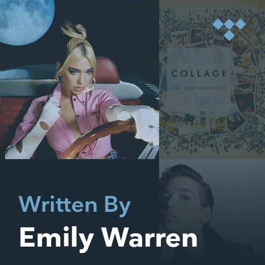 Songwriter Mix: Emily Warren