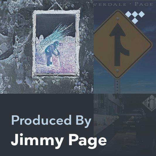 Producer Mix: Jimmy Page