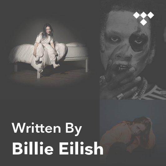 Songwriter Mix: Billie Eilish